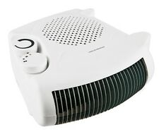 Heizlüfter HKL 1000/2000 Watt Thermostat Heizgebläse