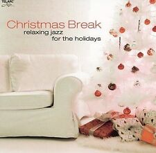 Christmas Break: Relaxing Jazz for Holidays, New Music