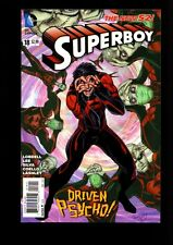 SUPERBOY  THE NEW 52!  US DC COMIC VOL.1 # 18/'13