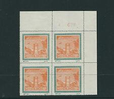 CHINA PRC 1950 First All-China Postal Conference (Sc 72-73 ORIGINALS) PL BLKS/4