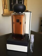 Jo Malone NEW RARE TEA Teas GOLDEN NEEDLE Tea,cologne Sample  One 5ml Spray