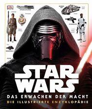 Fachbuch Star Wars™ Das Erwachen der Macht, Die illustrierte Enzyklopädie, NEU