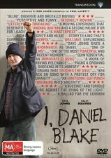 I, Daniel Blake - Rebecca O'Brien NEW R4 DVD