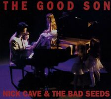 Good Son - Nick & Bad Seeds Cave (2010, CD NIEUW)2 DISC SET