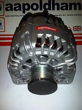 PRIMASTAR TRAFIC & VIVARO 2.0 CDTi DCi DIESEL BRAND NEW ALTERNATOR 150A 2006-on