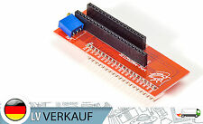LCD 1602 12864 PCB Adapter für Arduino Breadboards Prototyping DIY