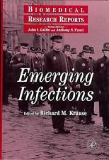 Emerging Infections-ExLibrary