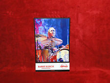 TWO    Shinedown *Barry Kerch* Ddrum Promo Posters.....