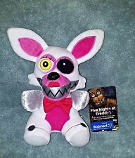 "Funko Five Nights at Freddy's 6"" Nightmare Mangle Plush Authentic Funko FNAF"
