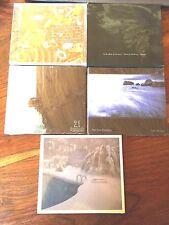 LOT 5 CD EMO HARDCORE AMBIENT The Flux Komplex Jørgen Knudsen 21 Gramms Darwin
