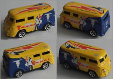 """Tiger Wheels – VW Bus T1 """"Texas"""""""