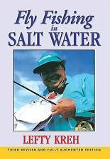 Fly Fishing in Saltwater by Lefty Kreh (2003, Paperback)