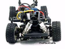 Tamiya M03 sock mount to Rally performance