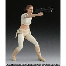 Bandai S.H. Figuarts - Star Wars Attack of The Clones: Padme Amidala Japan ver.