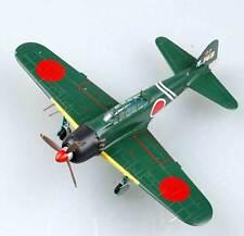 Easy Model Mitsubishi A6M5 Zero 203rd August 1945 Fertigmodell 1:72 Standfuß NEU