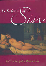 In Defense of Sin, 0312239866, New Book