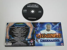CHARNELL/ÜBERNAHME(PX RECORDS BERLIN PX 005) CD ALBUM