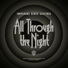 Imperial State Elect - All Through The Night [New CD]