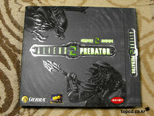 Aliens Versus Predator 2 (PC, 2001) aliens vs predator 2 sierra Multi english