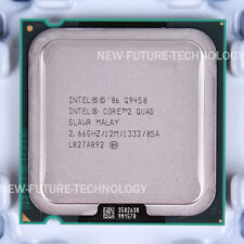Intel Core 2 Quad Q9450 (EU80569PJ067N) SLAN6 SLAWR CPU 1333/2.66 GHz LGA 775