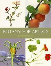 Botany for Artists, Leech, Lizabeth, New Books