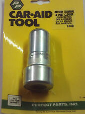 Perfect Parts Battery Terminal & Post Cleaner - Made in USA