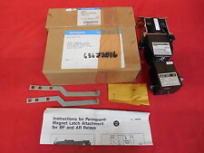 WESTINGHOUSE BFD80T RELAY LATCH WITH BFMLT 8 N.O. 240VDC *NIB* (3C3)