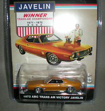 1/64th GL 1973 AMC Trans AM Victory Javelin Limited Hobby Edition
