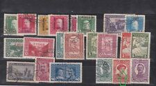1914/8 ten sets,used          a1642