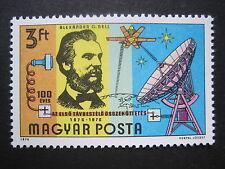 Ungarn, Magyar posta  MiNr. 3105 A  postfrisch (U 329)