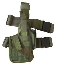 Eagle Industries SAS-MKV-W-LTM RG17CA Thigh Holster