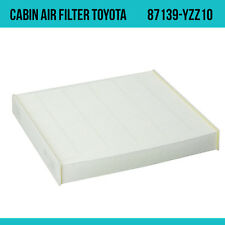 Cabin Air Filter For Toyota Anti Pollen AC 87139-07010 & 87139-YZZ10 OEM Quality