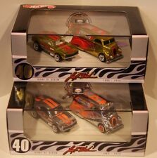 Hot Wheels 2009 Japan Convention '67 Camaro/Deco Delivery Matching Numbers #196