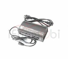 5A Fast Lithium Battery Charger For 36V Li-ion / Li-Po Battery In Aluminium Case