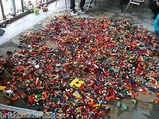 ☀️1-1000 POUNDS BRAND NEW LB LEGO LEGOS PIECES FROM HUGE BULK LOT PARTS @ RANDOM