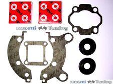Überholsatz Solo Motor 712 713 Mofa Lager Dichtungen Zylinder Membran Tuning 25
