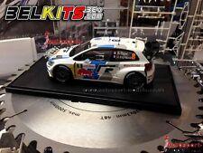 1/24  Volkswagen Polo R WRC ~ Belkits ~ BEL005