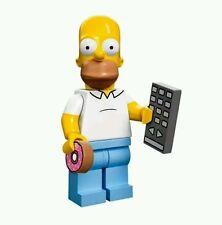 Lego Simpsons Series 1 Homer