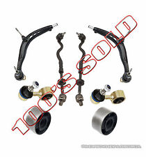 Control Arm Arms Ball Joint Joints Tie Rod Rods Bushing 8 for BMW E36 325i 323i