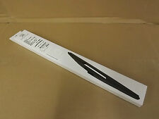 Genuine (OE) Peugeot 307 / 206 Rear Wiper Blade P/N 642392