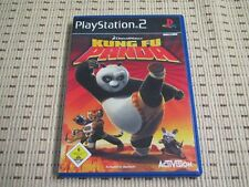 Kung Fu Panda für Playstation 2 PS2 PS 2 *OVP*