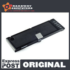 "Original Battery Apple MacBook Pro 15"" Unibody A1286, 2011, A1382"