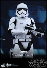 Star Wars: The Force Awakens - 1/6th scale First Order Stormtrooper Collectible