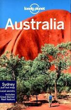 Lonely Planet Australia (Travel Guide), Walker, Benedict, Rawlings-Way, Charles,