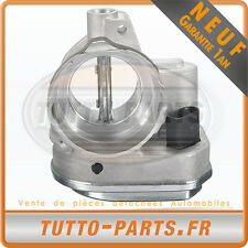 THROTTLE BODY VOLKSWAGEN NEW BEETLE PASSAT - 1.9TDI 2.0TDI