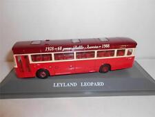 BOXED CORGI LTD EDI 'SAFEWAY SERVICES' LEYLAND LEOPARD 'BLUELINE' BUS 97905 1:76