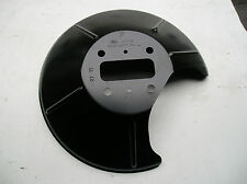 Ford Focus Mk1   N/S rear disc splash shield New Genuine Ford Part not ST/RS