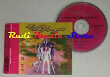 CD Singolo I CUGINI DI CAMPAGNA Anima mia 1997 BRAVURA monkey mc lp dvd vhs S5