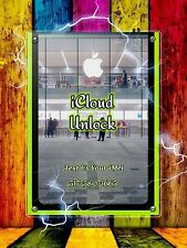 Apple Activation Unlock iCloud Apple ID Removal 100% Clean iMei iPhone iPad Fast