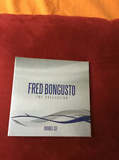 FRED BONGUSTO  The collection  -  2 cd